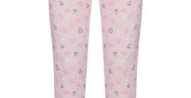 Pantalón de pijama «Nap Queen»