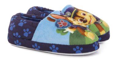 Zapatillas de casa Patrulla Canina niño