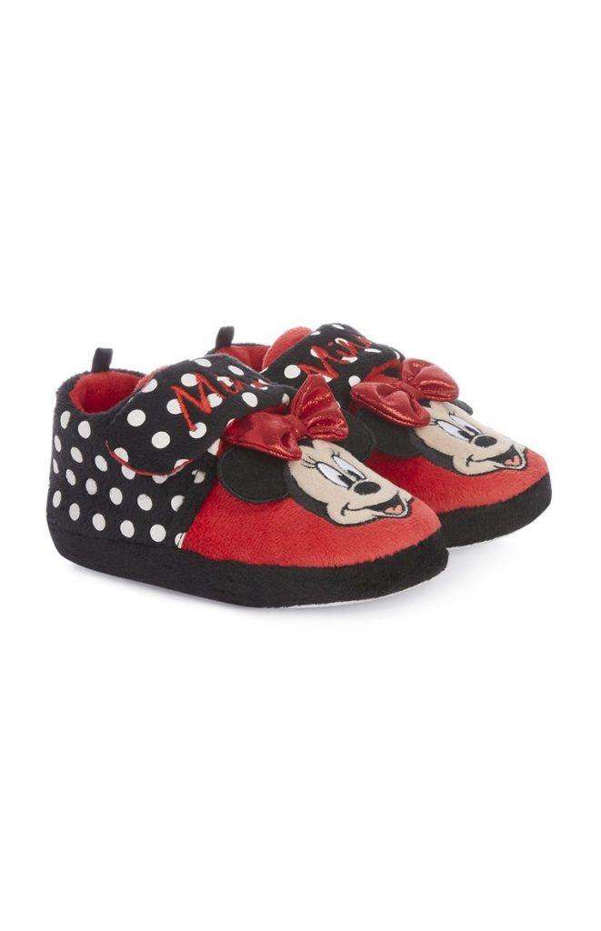 Zapatos de Mini Mouse para niñas