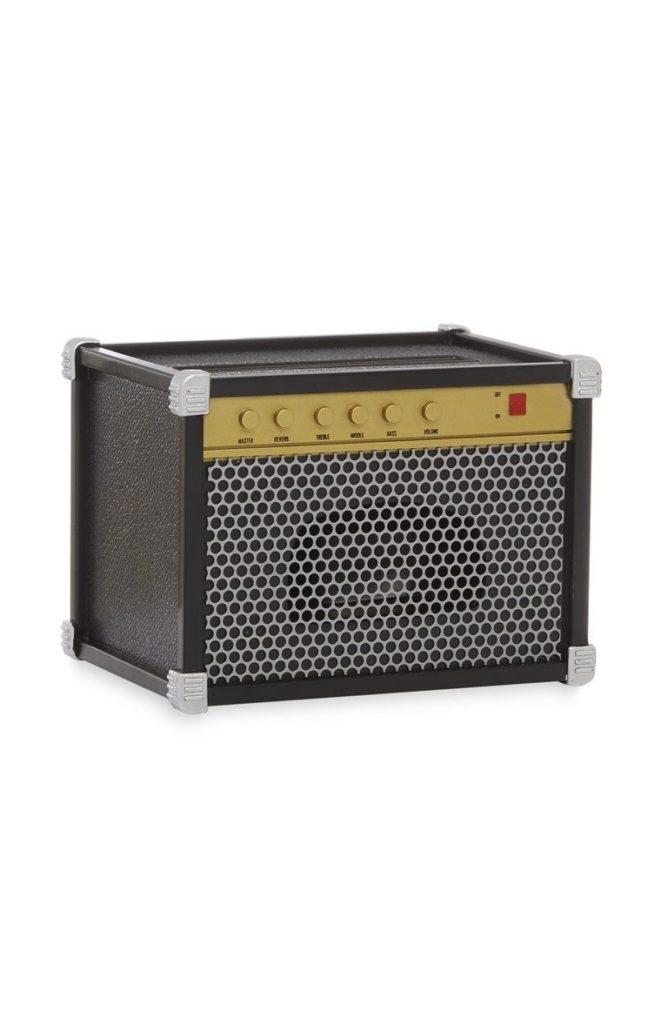 Amplificador de sonido novedad