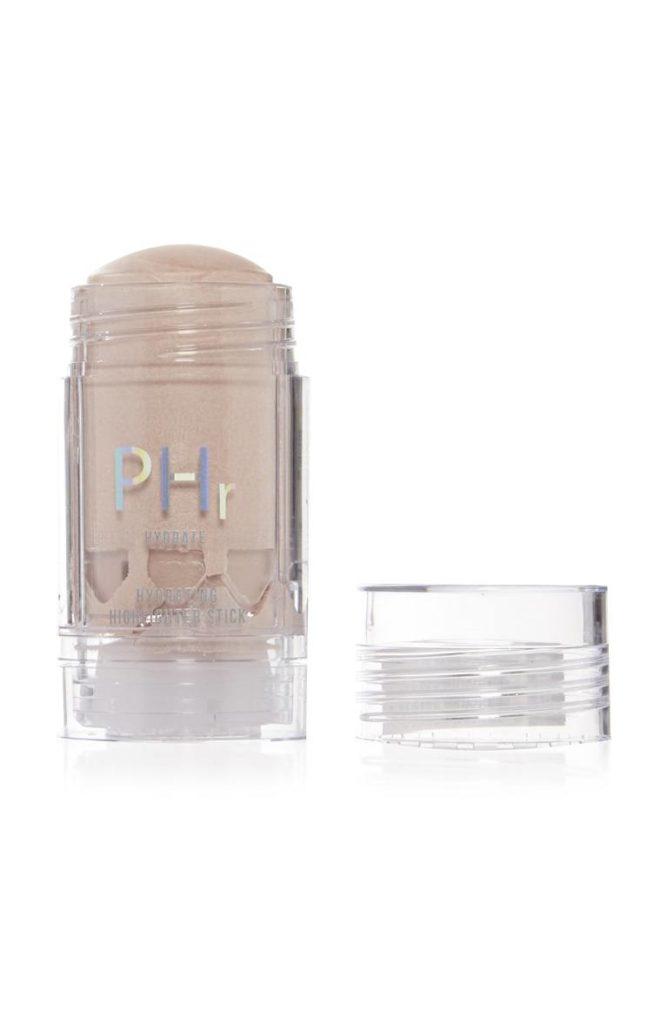 Barra resaltadora hidratante de PHr
