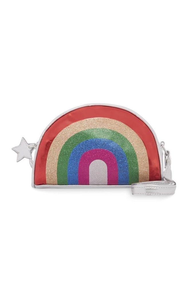 Bolsa de arco iris
