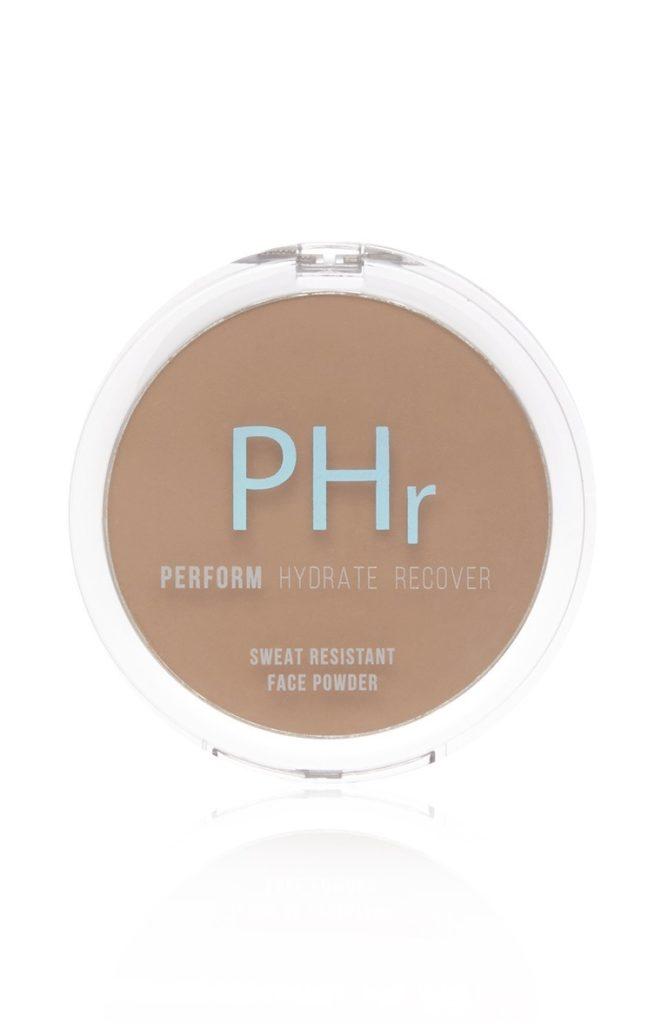 Polvos compactos de PHr