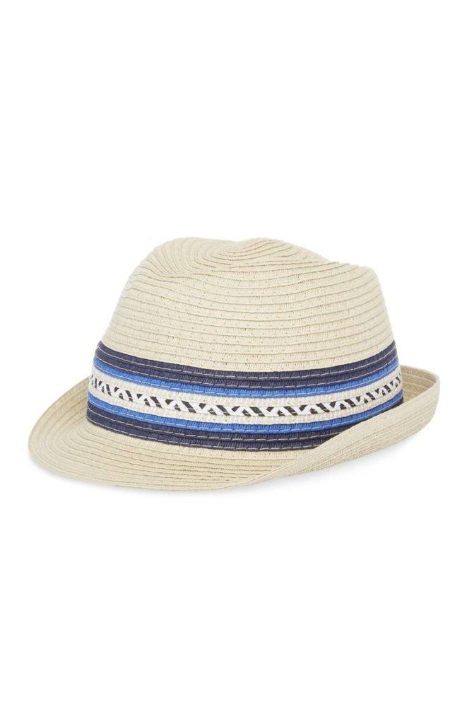 Sombrero de Terciopelo