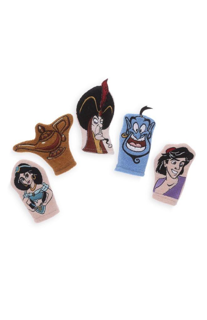 Marionetas de dedos de Disney