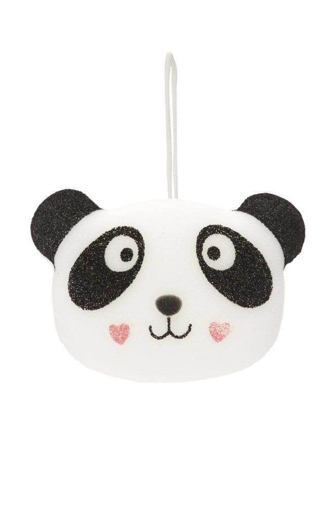 Panda esponja