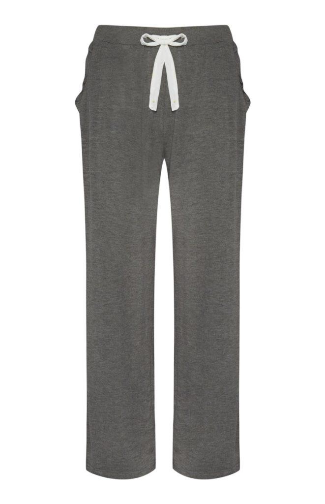 Pantalón de pijama gris Marl