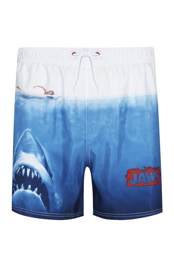 Bañador de Tiburón