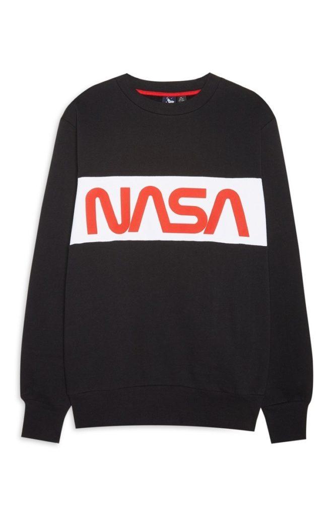 Sudadera de la NASA