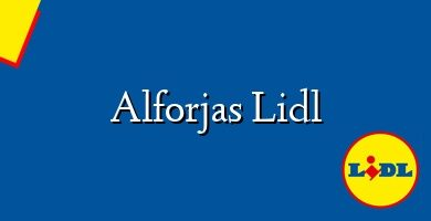 Comprar &#160Alforjas Lidl
