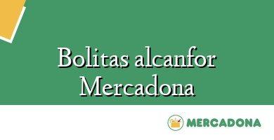Comprar &#160Bolitas alcanfor Mercadona