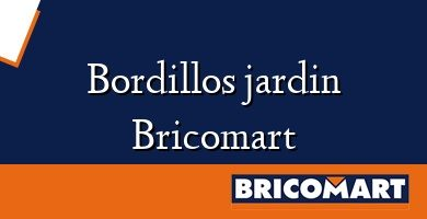 Bordillos jardin Bricomart