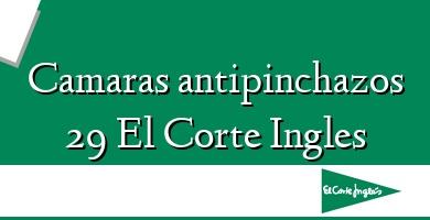 Comprar  &#160Camaras antipinchazos 29 El Corte Ingles