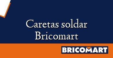 Caretas soldar Bricomart