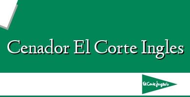 Comprar &#160Cenador El Corte Ingles