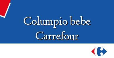 Comprar  &#160Columpio bebe Carrefour