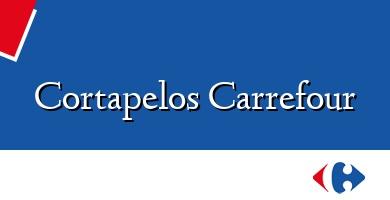 Comprar  &#160Cortapelos Carrefour