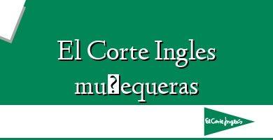 Comprar &#160El Corte Ingles muñequeras