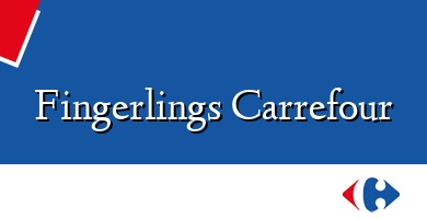 Comprar  &#160Fingerlings Carrefour