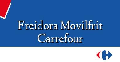 Comprar  &#160Freidora Movilfrit Carrefour