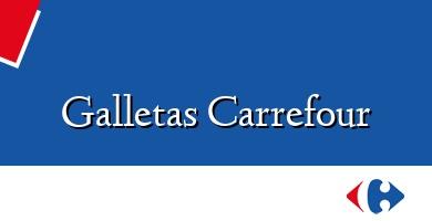 Comprar  &#160Galletas Carrefour