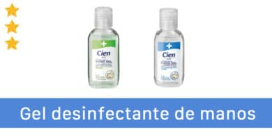Gel Desinfectante Manos