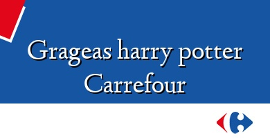 Comprar  &#160Grageas harry potter Carrefour