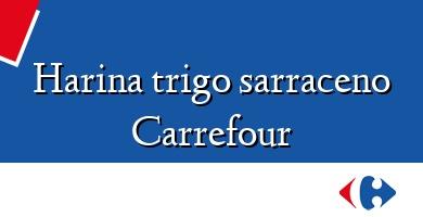 Comprar  &#160Harina trigo sarraceno Carrefour