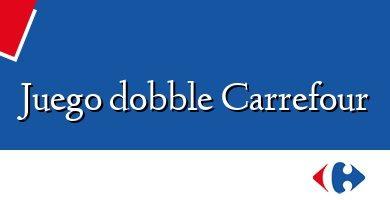Comprar &#160Juego dobble Carrefour