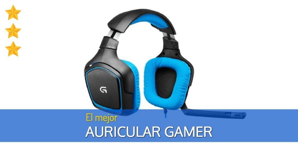 Mejor Auricular Gamer