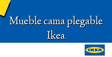 Comprar  &#160Mueble cama plegable Ikea