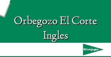 Comprar &#160Orbegozo El Corte Ingles
