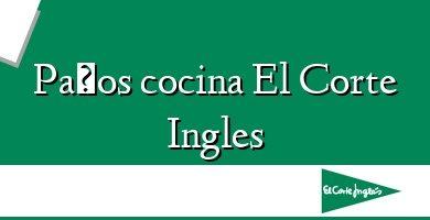 Comprar &#160Paños cocina El Corte Ingles