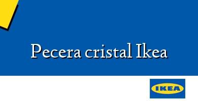 Comprar  &#160Pecera cristal Ikea