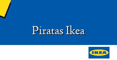Comprar &#160Piratas Ikea