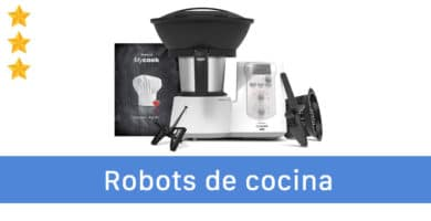 Robots Cocina