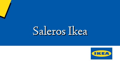 Comprar &#160Saleros Ikea