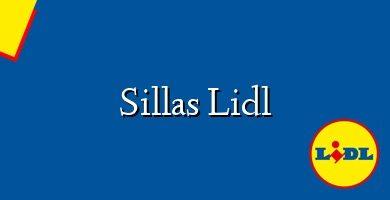 Comprar &#160Sillas Lidl