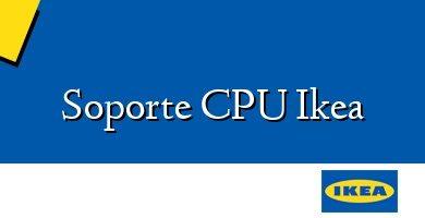 Comprar &#160Soporte CPU Ikea