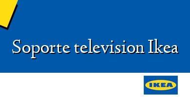 Comprar &#160Soporte television Ikea