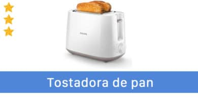 Tostadora Pan