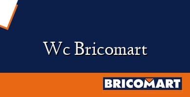 Wc Bricomart